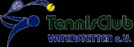 Tennis - Logo Tennisclub Vaterstetten