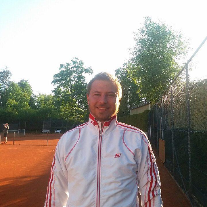 Tennis - Tennislehrer Stefan